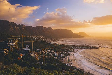 Cape Town Travel South Africa Lonely Planet