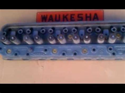 waukesha vrd 283 vrd310 factory surplus new cylinder