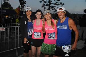 Skechers Los Angeles Marathon Results and Recap - Run Eat ...