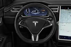 Tesla Modele X : 2017 tesla model x reviews and rating motortrend ~ Melissatoandfro.com Idées de Décoration