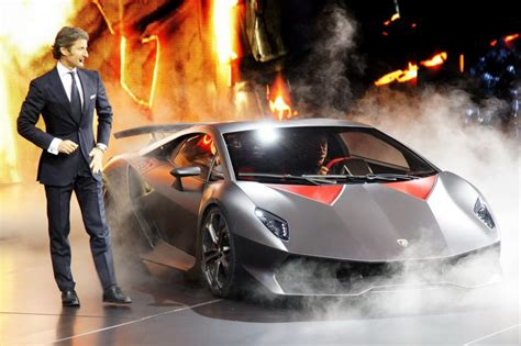 lamborghini ceo net worth 2 2 million lamborghini sesto elemento will blow your