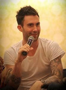 Adam Levine - Wikipedia  Adam