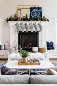 20 Best Christmas Interior Decorating Ideas
