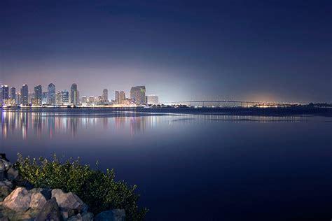 San Diego Night Tours See City Lights