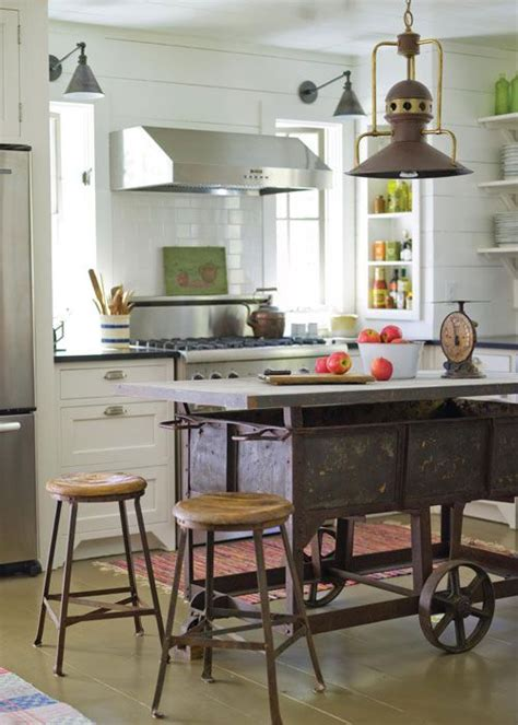 industrial kitchen islands 10 images about my painted country kitchen on 1843