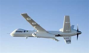 NASA/GA-ASI Agreement Expands Unmanned Aircraft ...
