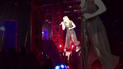 Taylor Swift - Dress Reputation Tour 2018 - YouTube