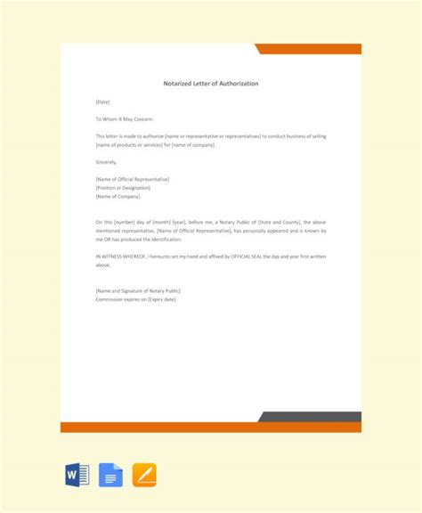 Hey null, would you like to subscribe to our awesome weekly local deals newsletter ?of course, you can easily unsubscribe whenever you want. Notarized Letter Sample Notarised Document   PDF Template