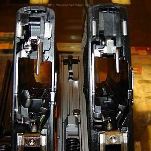 S U0026w Sd Series  U00bb Lonelymachines
