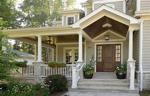 Nice Front Porch Hanging Light — Front Porch Light : Good