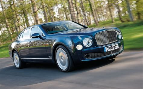 Report: Bentley Courting Maybach Fans, Including Jay-z