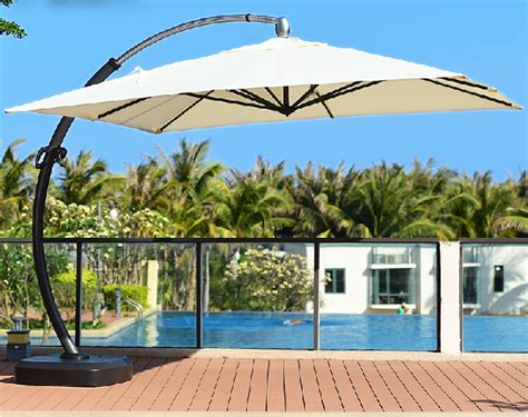 imperial garden umbrella outdoor awning umbrellas large