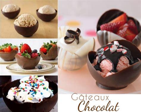 cuisine mousse au chocolat comment réaliser un bol en chocolat avec un ballon de
