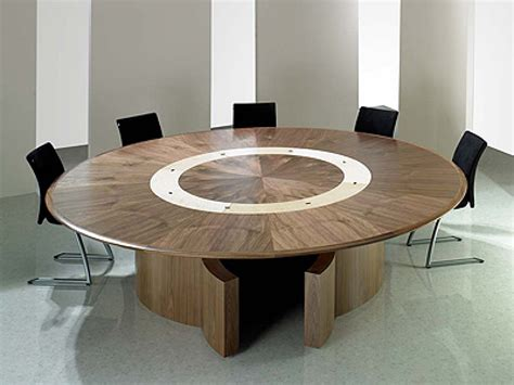 large round table round table office furniture large round conference