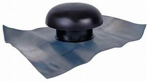 Chapeau De Ventilation : chapeau de ventilation avec collerette d 39 39 tanch it nicoll ~ Melissatoandfro.com Idées de Décoration