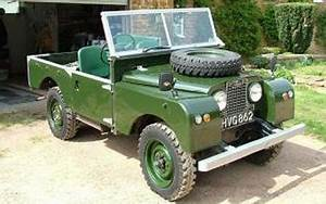 Land Rover Serie 1 : land rover s1 buying guide telegraph ~ Medecine-chirurgie-esthetiques.com Avis de Voitures
