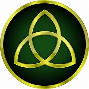 The Trinity Knot and its Many Meanings - Carrolls Irish Gifts