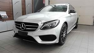 Mercedes Classe C 4 : mercedes classe c sw c220 d 4matic automatic sw premium 001n342393 trivellato ~ Maxctalentgroup.com Avis de Voitures