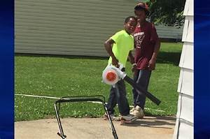 Woman calls police on 12-year-old entrepreneur who ...