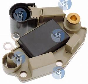 Regulateur Alternateur Valeo : r gulateur pour alternateur valeo 2542771 ~ Gottalentnigeria.com Avis de Voitures