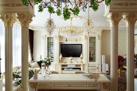 Classic Style interior design ideas
