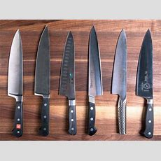 The Best Chef's Knife  Food & Wine