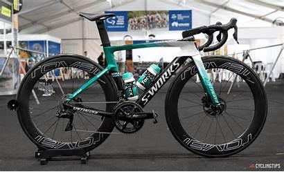Bikes Venge Bora Works Tour Team Hansgrohe