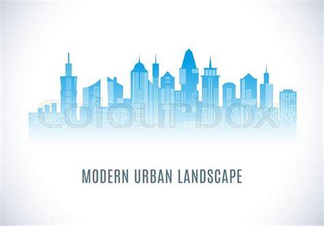 city urban design abstract landscape cityscape