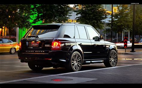 Land Rover Range Rover Sport Wallpapers by Range Rover Sport Wallpapers Wallpaper Cave