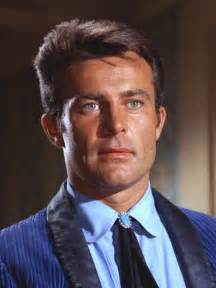 Robert Conrad as James West