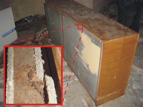 asbestos cement clad cabinet radiator shield cabinet