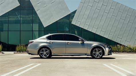 2017 Lexus Gs-series 200t F Sport Overview & Price