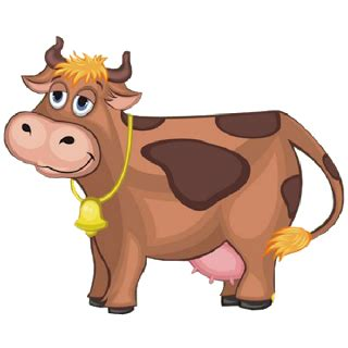 farm animals cartoon clipart   cliparts