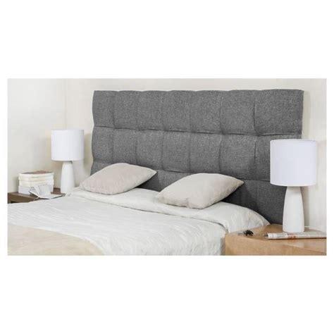 tete de lit grise design