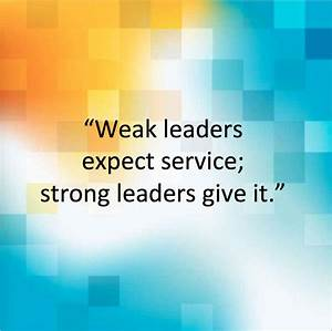Keep On The Right Path Through A Servant Leadership Focus