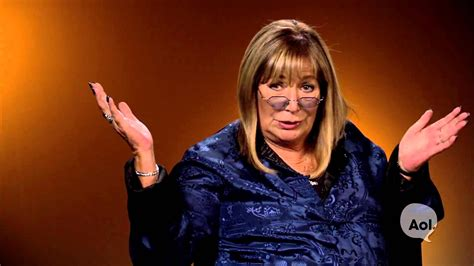 Penny Marshall - You've Got - YouTube