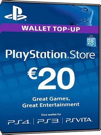 buy playstation network card  euro psn card  euro
