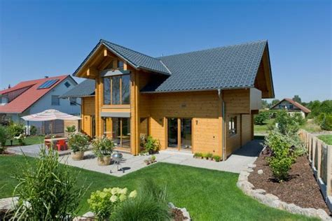 Günstig Bauen by Blockhaus Bauen Mit Fullwood Wohnblockhaus Holzhaus Bauen