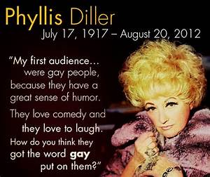 Phyllis Diller Famous Quotes. QuotesGram