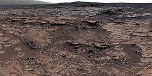 NASA's Mars Rover Curiosity's latest data adds to puzzle ...