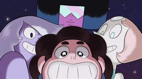 Cartoon Network Wallpaper Hd Hd Steven Universe Wallpaper Wallpapersafari