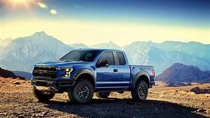 Wallpaper Ford F