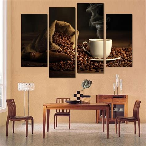 italian coffee wall art