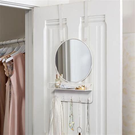 the door mirror the door mirror with storage pbteen
