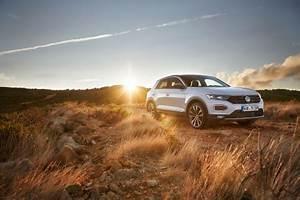 Volkswagen T Roc Carat : essai volkswagen t roc 2 0 tsi 190 4motion dsg7 l 39 argus ~ Medecine-chirurgie-esthetiques.com Avis de Voitures