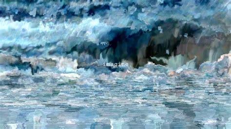 ariana grande releases lyric video   song imagine