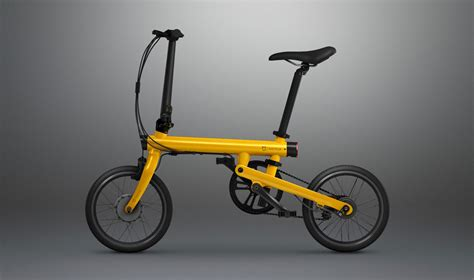 xiaomi e bike wholesale mijia qicycle folding electric bike price at