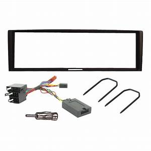 Renault Megane Ii Scenic Car Cd Stereo Fascia Fitting Kit
