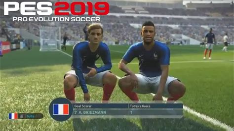 pes 2019 demo gameplay vs pes legends xbox one ps4 pc