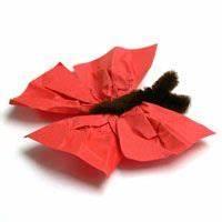 Schmetterlinge Basteln Zum Aufhängen : pfeifenputzerschmetterling schulideen schmetterlinge ~ Watch28wear.com Haus und Dekorationen